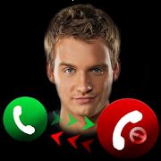 Fake boyfriend is calling