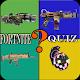 Fortnite Quiz GUESS FOR FORTNITE BATTLE ROYALE (game)