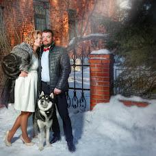 Wedding photographer Ekaterina Orlova (fotovolshebnica). Photo of 27.01.2016