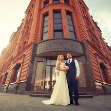 Wedding photographer Kseniya Gubareva (gubarevaphoto). Photo of 23.10.2014