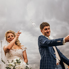 Wedding photographer Aleksey Galushkin (photoucher). Photo of 05.08.2018