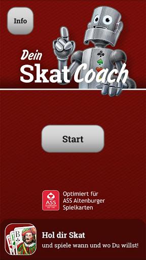 Skat Coach
