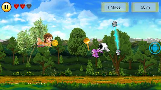 Nanhe Babosa Safari Run screenshot 2
