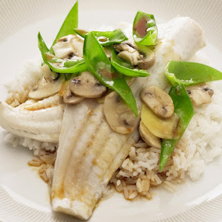 Chinese Fish Fillet With Vegetables Recipes