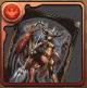 竜姫デルピュネーのカード