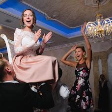 Wedding photographer Sergey Galushka (sgfoto). Photo of 30.11.2017