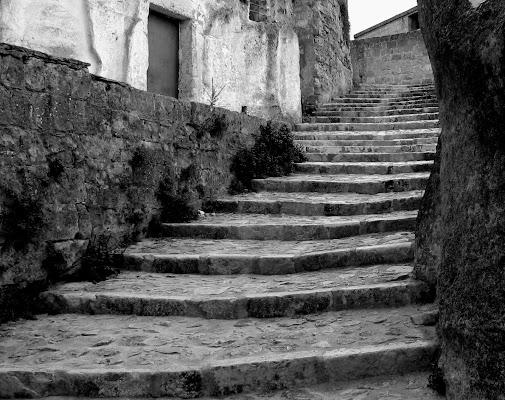 Antico Cammino di cristins