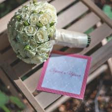 Wedding photographer Liliya Frolova-Nasibullina (lina-foto). Photo of 07.05.2014