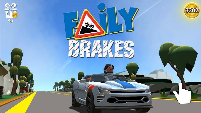 Faily Brakes Screenshot