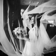 Wedding photographer Anna Evgrafova (FishFoto). Photo of 03.04.2016