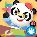 Dr. Panda Art Class APK