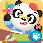 Dr. Panda Art Class icon