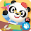 Dr. Panda Art Class app for Android