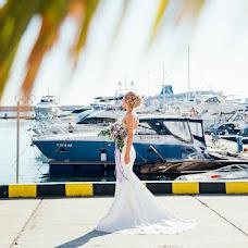 Wedding photographer Marina Malyuta (marinamalyuta). Photo of 26.09.2018