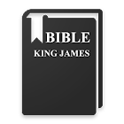 THE HOLY BIBLE (KING JAMES) icon