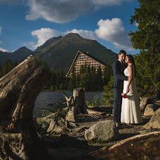 Wedding photographer Marzena Czura (magicznekadry). Photo of 11.10.2016