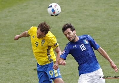L'Italie refait le coup!