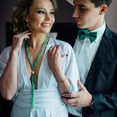 Wedding photographer Katya Solomina (solomeka). Photo of 20.04.2017