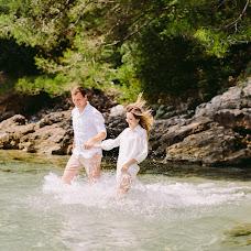 Wedding photographer Kirill Shevcov (KirillShevtsov). Photo of 04.07.2018