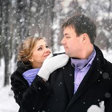 Свадебный фотограф Алексей Петренко (petrenko). Фотография от 14.12.2016