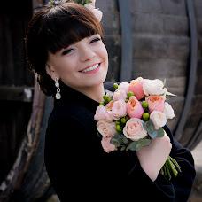 Wedding photographer Vyacheslav Kotlyarenko (kotlyarenkobest). Photo of 02.05.2017