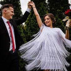 Wedding photographer Cristian Rus (ruscristian). Photo of 25.05.2018