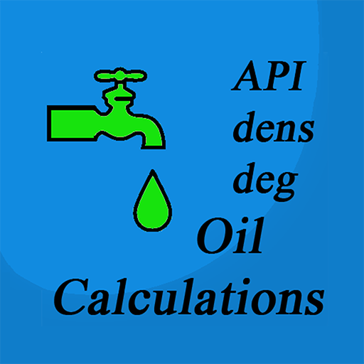 Calculator for oil enhanced - Apps on Google Play