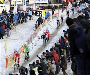 In 2026 veldrijden op de Olympische Winterspelen?