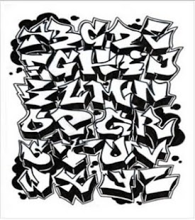 Graffiti letters styles android apps on google play graffiti letters styles screenshot thumbnail altavistaventures Images