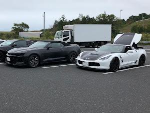 カマロ  LT RSのカスタム事例画像 コンタさんの2020年09月27日23:03の投稿