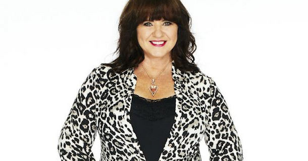 Coleen Nolan 'honoured' to act with Beverley Callard in The Thunder Girls