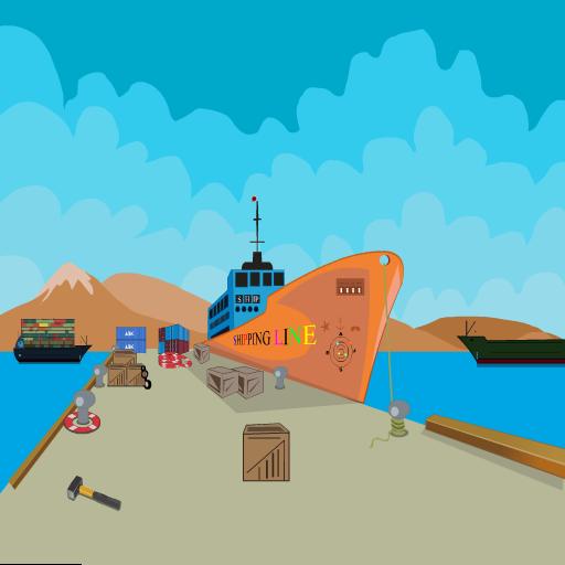 Harbour Treasure Escape