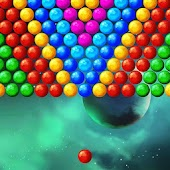 Bubble Shooter Supernova
