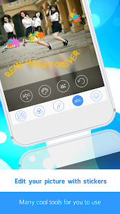 Emojis Maker - Animoji Phone 8 - náhled
