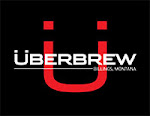 Logo of Uberbrew White Noise Hefeweizen
