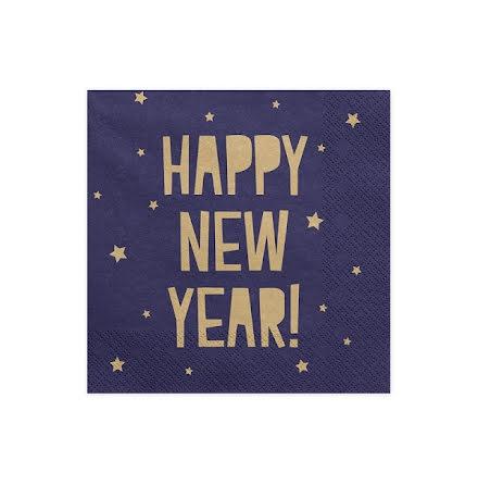 Servetter - Happy new year!