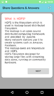 HadoopTpoint- screenshot thumbnail
