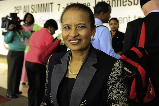 Champion of women: Former cabinet minister Geraldine Fraser-Moleketi, who served in the Mandela and Mbeki governments, says SA needs to be far more creative and constructive about the ways in which society is transformed. Picture: SOWETAN