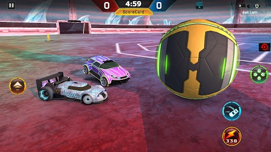 Turbo league Mod Apk Download For Android 2