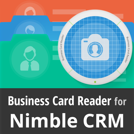 Business Card Reader For Nimble Crm Apps Bei Google Play