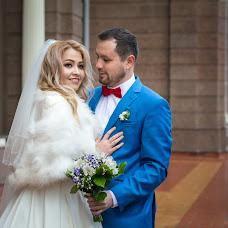 Wedding photographer Lenar Yarullin (YarullinLenar). Photo of 28.01.2018