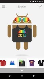 Androidify Screenshot 3