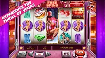Screenshot of Jackpotjoy Slots