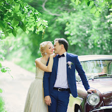 Wedding photographer Andrey Volovik (volandjoiandrey). Photo of 07.06.2015