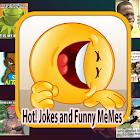 Funny Jokes & Funny Memes icon