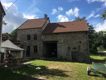maison à Ars (23)