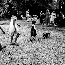 Wedding photographer Guglielmo Meucci (guglielmomeucci). Photo of 18.09.2018