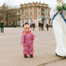 Wedding photographer Sergey Lisica (graywildfox). Photo of 26.12.2017