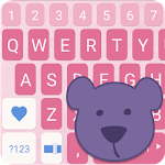 ai.keyboard My Baby Girl theme 5.0.5