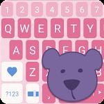 ai.keyboard My Baby Girl theme 5.0.5
